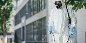Disinfezione A Milano